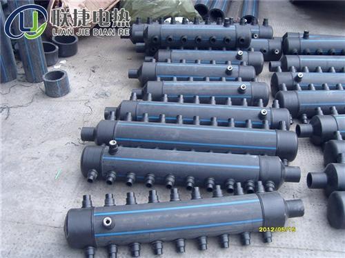 分水器 集水器