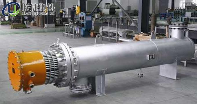 防爆式空氣管道加熱器