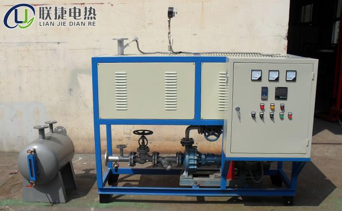 6-24KW导热油电加热器