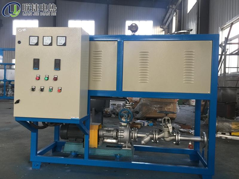 標準型電加熱導熱油爐